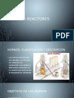 Tema 5 Reactores