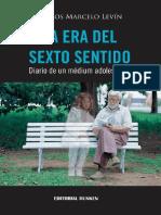 Espirita__a Era Del Sexto Sentido - Diario de Un Medium Adolescente
