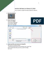 CAD Examination Instructions (1)