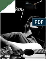 Cancionero Chinoy... Cantar Cantar Cantar