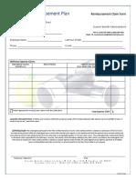 Scribd - Wellness Claim Form-  Fillable - 2015 (2) (1).pdf