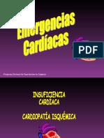 Emergencias Cardiológicas MINSAL