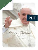 Amoris Laetitia - Study guide