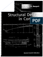 Detailing Manual - MYH.bangASH Structural Details in Concrete