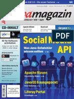 2010-11 Java Magazin