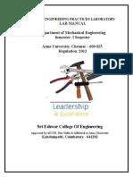 Engineering Practices Laboratory