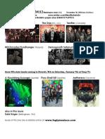 Metal Bulletin Zine 112
