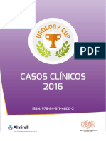 eBook Urology-cup 2016