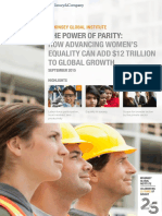MGI Power of Parity_Full Report_September 2015