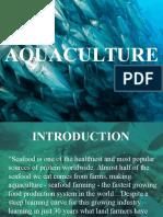 Austin Journal of Aquaculture and Marine Biology