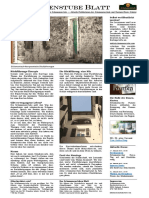 Rückführungstherapie - Schamanismus Zeitung