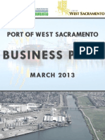 Port Business Plan