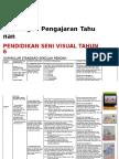 RPT KSSR Dunia Seni Visual T6 2016