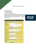 Cara Mendaftar d4f