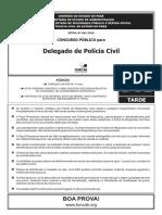 d01 - Delegado - Peça Processual