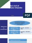 Prezentare Bugetare participativa/civila in mun. Chisinau