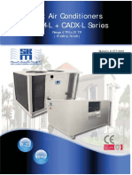 DX SPLIT Acum l Cadx l50hz