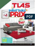 Atlas Imbattable Sur Les Prix 2017