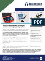 Testconsult_TDR2_pile_integrity_tester_WV1.0.pdf