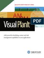 Visual PlanIt