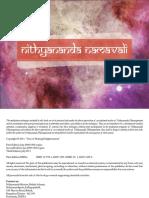 nithyananda_namavalli