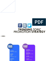 Program Trending Topic Socmed Strategy #TT2