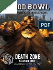 Death Zone - Season One