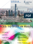 To apply for Russia visit/tourist visa step into Sanctum consulting