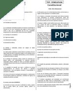 MADU -S-Prof. Artur Damasceno Direito Constitucional TRF AULA 1 e 2 03-12-2016