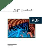 The DMT Handbook 201208