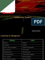 Leadership Workshop Ver1