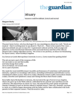 Jayne Cortez obituary | Books | The Guardian