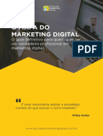 E Book O Mapa Do Marketing Digital