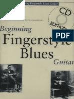 Beginning Fingerstyle Blues Guitar.pdf