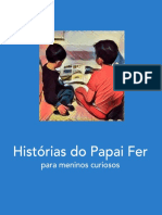Histórias do Papai Fer