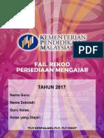 FAIL REKOD PERSEDIAAN MENGAJAR KPM 2017 UNOFFICIAL.pdf