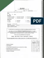 Test Scl-90-r Clase Martes