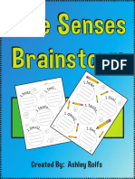 FIVE SENSES BRAINSTORM.pdf