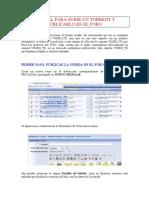 Subir Torrent Publicarlo.version2