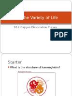 10.2 Oxygen Dissociation Curves