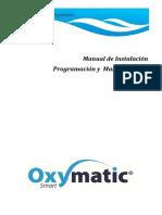 Manual General Oxymatic Smart v1.3.2 a4 160715