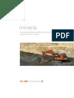 Mining 2012 Spanish a4 Lr