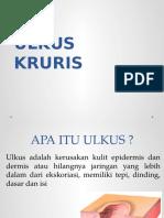 ULKUS KRURIS presentasi