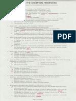 TA 304 Conceptual Framework
