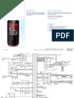 Nokia 202 RM-834 Schematics v1.0