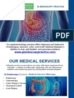 GI Endoscopy Practice