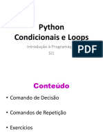 05 Python - Condicionais e Loops.pdf