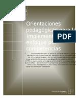 9.Orientacionespedagogicasenfoquecompetencias W