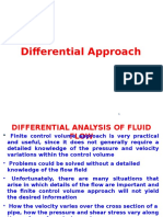 Chapter 5 Differential Approach