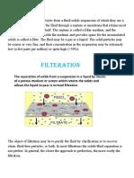 Filtration Intro Lec-13